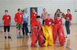 Фестиваль детских дворовых команд прошел в Уссурийске