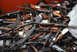 Акция «Сдай оружие» продолжается в Уссурийске