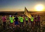 Беговой клуб «Уран» приглашает уссурийцев на утренние пробежки