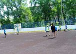 Футбольные баталии за кубок главы администрации УГО продолжаются на спортивных площадках округа