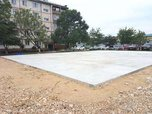 Строительство новых скверов началось в Уссурийске