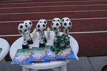 В Уссурийске завершился 5-й юбилейный турнир по футболу на кубок главы администрации