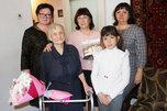 Ветерана Великой Отечественной войны поздравили с 95-летним юбилеем в Уссурийске