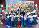 Приморские спортсмены привезли медали с Чемпионата и  Первенства ДВФО по  ушу