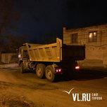 На территории военного госпиталя Уссурийска строят модульный инфекционный центр для борьбы с коронавирусом (ВИДЕО)