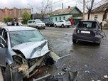 Страшная авария произошла в Уссурийске