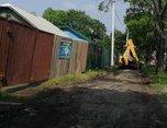 Укладка новых тротуаров стартовала на улицах Уссурийска