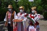 «Белорусы Приморья» сказали «Спасибо» коллективу станции скорой помощи Уссурийска