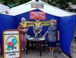 В Уссурийске пенсионерам бесплатно раздают защитные маски