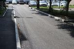 На улицах Ленинградской, Ермакова и Францева отремонтировали дворы