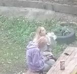 Привлечены к ответственности родители школьниц, распивавших алкоголь на детской площадке в Уссурийске