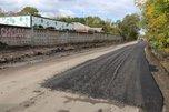 Асфальтирование улицы Хмельницкого приостановят до проведения работ по водоотведению