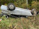 Авария со смертельным исходом произошла на трассе Хабаровск - Владивосток