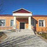 В Уссурийском городском округе завершен капремонт сельских домов культуры