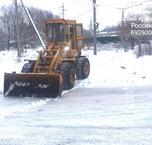 Дорожные службы Уссурийска готовы к снегопаду
