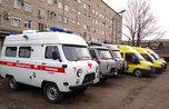 Служба скорой медицинской помощи Уссурийска отметила своё 60-летие