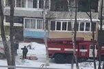 Огнеборцы Уссурийска спасли от пожара семерых жителей многоэтажного дома