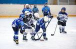 Уссурийское «Приморье» – серебряный призер хоккейного турнира «Золотая шайба»