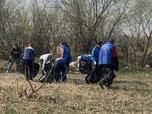 Уссурийцы приняли участие в Общероссийском субботнике