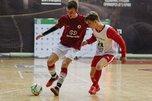 Футболисты из Уссурийска – чемпионы страны по мини-футболу