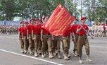 «Зарница» собрала школьников Уссурийска