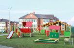 Новый детский сад в Уссурийске заработает в сентябре