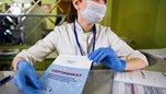 Больницу в Уссурийске проверяют из-за странных сертификатов вакцинации