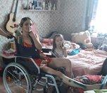 Девушка из Уссурийска, пострадавшая в ДТП, просит помочь