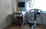 В Уссурийской городской больнице обновляется диагностическая служба