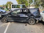 Возбуждено уголовное дело по факту ДТП со смертельным исходом в Уссурийске