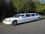Услуги лимузина станут дороже?