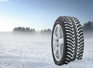 ГИБДД проверит приморских автомобилистов на зимнюю резину