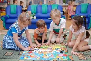 План по уменьшению очередей в детский сад Приморский край перевыполнил на 6%