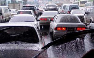 Власти Уссурийска озадачились пропускной способностью городских дорог