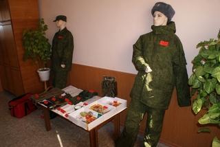 Более 8 тысяч граждан призвано на военную службу с территории ВВО за полтора месяца
