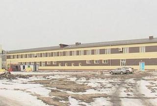 Уссурийский спортивный комплекс «Локомотив» открылся после реконструкции