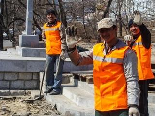 Более 2 тысяч иностранцев получат возможность жить и работать в Приморье в следующем году