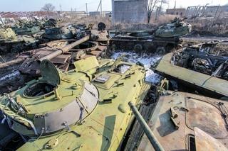 Оборонное предприятие в Уссурийске превратили в склад и автобазу