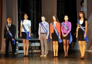 Лучшую молодёжь Уссурийска наградили премией администрации УГО