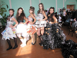Конкурс для школьников «Золотые россыпи находок» прошёл в Уссурийске