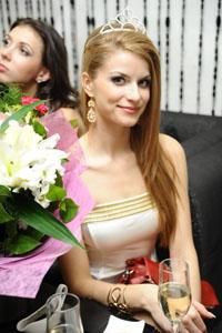 Уссурийская красавица получила титул «Мисс Fashion» конкурса красоты «Мисс Дальний Восток - 2012»