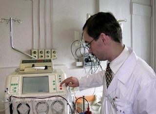Новые аппараты для проведения гемодиализа поступят в Приморье