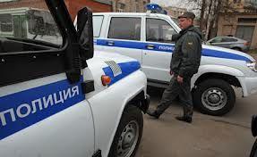 35-летний автоугонщик задержан в Уссурийске