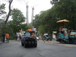 Свыше 300 км автомобильных дорог планируется отремонтировать в Приморье в 2013 году