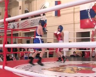 Краевой турнир памяти Горбачёва прошёл в Уссурийске