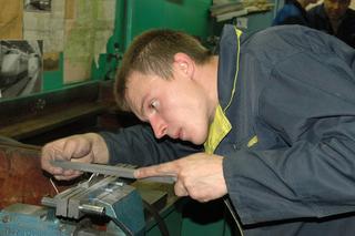 Краевой конкурс лучший по профессии «Слесарь» пройдет в Уссурийске