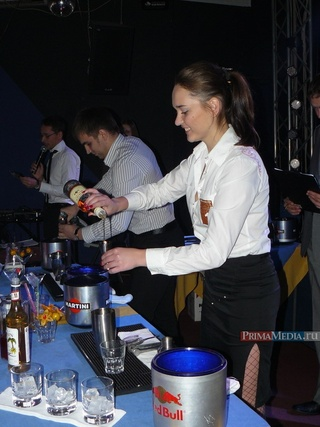 Во Владивостоке было весело и пьяно