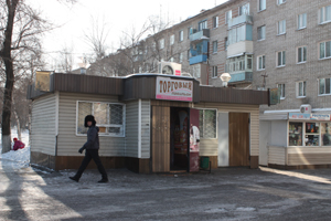 Киоски Уссурийска под угрозой закрытия