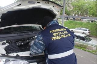 Тариф на техосмотр в Приморье на 2013 год останется прежним