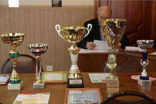 Уссурийская команда спортсменов-ветеранов победила на Дальневосточном турнире по волейболу